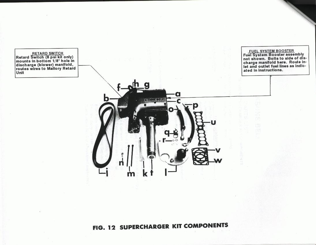 Kenne Bell Installation Manual Mkt Wiring Diagram